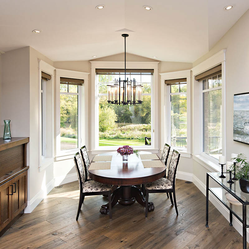 Beautifully Crafted, Quality Windows